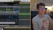 Making of: Lost Frequencies explique comment il a fait son remix pour Girls in Hawaii