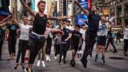 #Boysdancetoo: quand une journaliste américaine se moque des danseurs classiques
