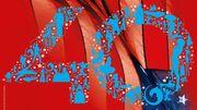 Festival de Deauville: jury prestigieux pour la 40e édition