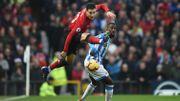 Mbenza confirme qu'il jouera encore à Huddersfield la saison prochaine