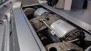 Le moteur électrique plus simple à entretenir que le moteur thermique.