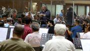 Privé de salaires, l'orchestre philharmonique de Bagdad à l'agonie