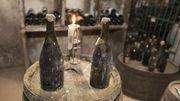 Une bouteille millésimée 1774 a été adjugée aux enchères à 107.700 euros