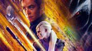 "Box-office mondial: ""Star Trek sans limites"" numéro 1 d'emblée"