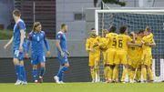"""Martinez : """"Rage de vaincre et mentalité irréprochable, dans la lignée de la Coupe du Monde"""""""
