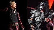 Gene Simmons de Kiss indélicat envers David Lee Roth