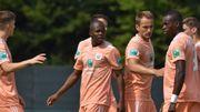 Festival offensif à huis-clos entre Anderlecht et le PSV : 5-3 !