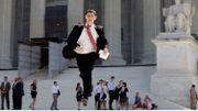 """Cour Suprême: l'histoire cocasse des fameux """"stagiaires qui courent"""""""