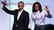 Barack et Michelle Obama donnent la parole aux musulmans à travers un podcast