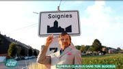 Le Micro-Terroir de Freddy Tougaux à Soignies!