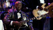 USA: veillée à Las Vegas pour B.B King, qui sera enterré dans son Mississippi natal