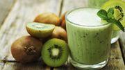Le smoothie ne remplace pas un bon fruit!