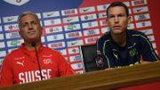 Embolo et Lichtsteiner de retour dans la sélection suisse pour défier la Belgique