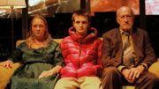 """""""December man"""", création mondiale au Théâtre de Namur, la plus percutante de cette décennie. Une mise en scène de George Lini"""