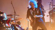 La prochaine tournée européenne de Queen passera par la Belgique