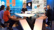 La revue de presse revient sur la folle rumeur sur la mort de Chirac!