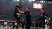 League Cup: sans De Bruyne, Manchester City déprime Arsenal et se qualifie pour les demies