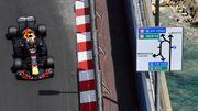 Ricciardo surclasse ses adversaires à Monaco, Vandoorne douzième des qualifications