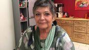 Françoise Charlier est à l'initiative du projet