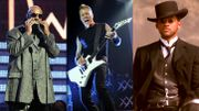 [Zapping 21] Un mashup épatant entre Metallica, Stevie Wonder et... Will Smith
