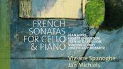 Des oeuvres de Jeanne Barbillion, violoniste et compositrice, retrouvées et enregistrées