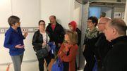 8.200 personnes visitent la nouvelle clinique du MontLégia