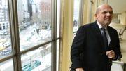 Le Néerlandais van Zweden directeur musical du philharmonique de New York à partir de 2018