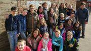 Notre classe niouzz de Villers-l'Evêque
