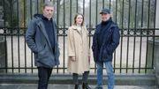 Le Pavillon belge à Venise sera occupé par les artistes flamands Harald Thys et Jos De Gruyter
