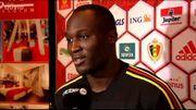 """Romelu Lukaku : """"Notre défense est bonne, j'ai confiance en mes équipiers"""""""