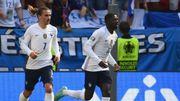 Euro 2020 : Coup dur pour la France, Ousmane Dembélé blessé est forfait pour la suite de l'Euro