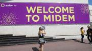 51e Midem: le village mondial de la musique a rendez-vous à Cannes