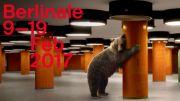 Berlinale 2017: dix-huit films en compétition pour l'ours d'or et d'argent