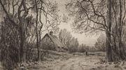 """""""Dans les yeux de Van Gogh"""": l'influence des artistes belges sur l'artiste au Musée Rops"""