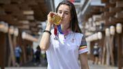 Mondiaux de gymnastique : La Belgique sans Nina Derwael ni aucune gymnaste belge au Japon