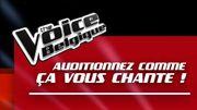 The Voice Belgique, c'est reparti pour une 6ème saison!