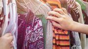 Vêtements d'occasion en ligne: bons pour l'environnement, bons pour le business
