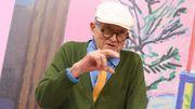 L'artiste britannique David Hockney propose un livre à 2.000 euros retraçant son oeuvre