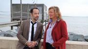 """""""Crimes parfaits"""": Julie Ferrier est de retour pour deux épisodes inédits avec des guests!"""
