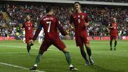 Le Portugal en embuscade pour un improbable doublé