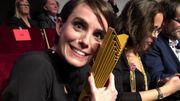La comédienne belge Carole Weyers récompensée au festival Séries Mania