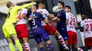 Standard et Beerschot : les mieux placés pour les Europe Play-Offs
