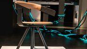 Design Generations au Musée du Design : le design sur une ligne du temps