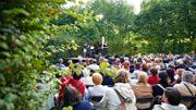 Les Musicales de Beloeil, une 27ème édition dans les jardins du château