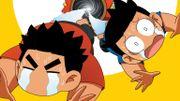 Comment ne pas spoiler le lecteur et créer du suspense ? L'exemple du Manga