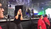 [Zapping 21] Un concert de metal traduit en langue des signes