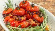 Recette: Tomates cocktail farcies