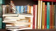 Les livres ne pourront plus être plus onéreux chez nous qu'en France à l'avenir