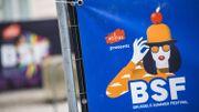 Brussels Summer Festival: une place des Palais à moitié remplie face à Booba
