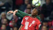 Monaco s'offre Ballo-Touré de Lille